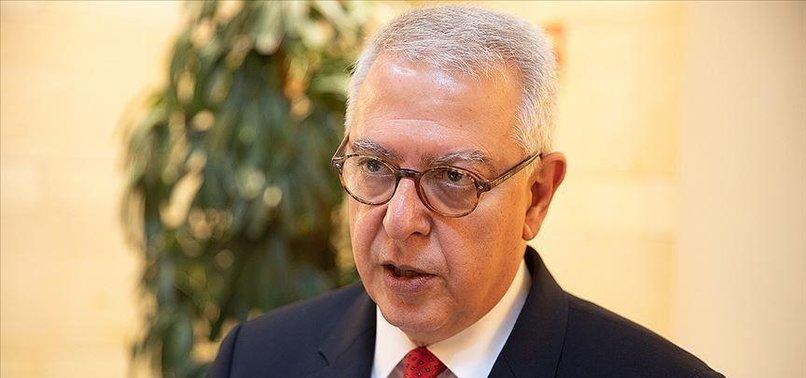 TURKEY, US MUST PROTECT FRIENDSHIP: TURKISH AMBASSADOR