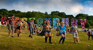 Glastonbury Festivali de iptal edildi