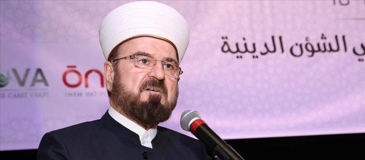 Dünya Müslüman Alimler Birliği Genel Sekreteri, Norveç'te Kur'an-ı Kerim'in yırtılmasını kınadı