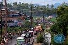 """BM'den Myanmar'a """"katliamlara son ver"""" çağrısı"""