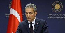 Turkey grants visa exemptions to 4 EU members and Norway