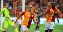 Galatasaray claim second straight title in Turkish Super League