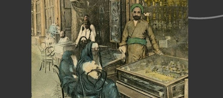 Osmanlı'nın en önemli ekonomik faaliyetlerinden...