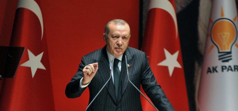 TURKEYS ERDOĞAN NAMES 14 MORE MAYORAL CANDIDATES