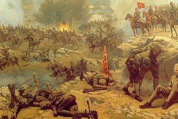 Genelkurmay arşivlerinden Sakarya Meydan Muharebesi