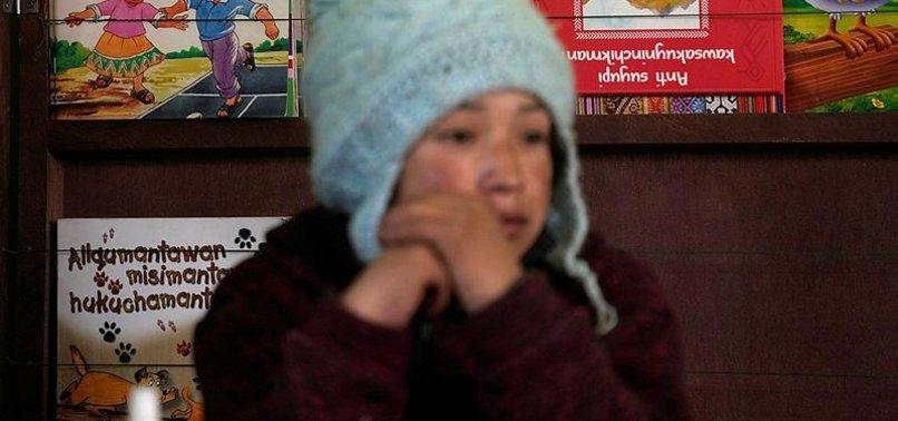 UNVACCINATED CHILDREN SUFFERING COVID IMPACT - PAHO