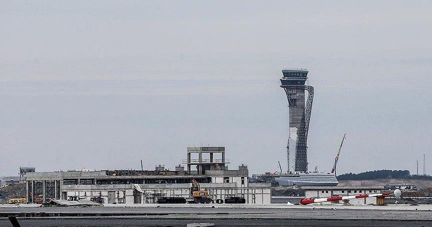 İstanbul Yeni Havalimanı rakiplerin korkulu rüyası oldu