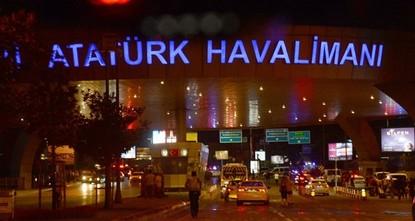 بلغ عدد المسافرين عبر مطاري أتاتورك وصبيحة غوكتشين الدوليين في إسطنبول، خلال العام الماضي، 89 مليوناً و696 ألفًا و950 مسافرًا.  ووفقًا لبيانات جمعت من المديرية العامة لمؤسسة مطارات الدولة...