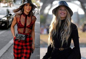 Yeni arzu nesnesi: Dior Bucket Şapka