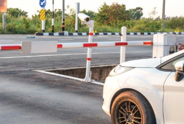 AVM otoparkları daha güvenli