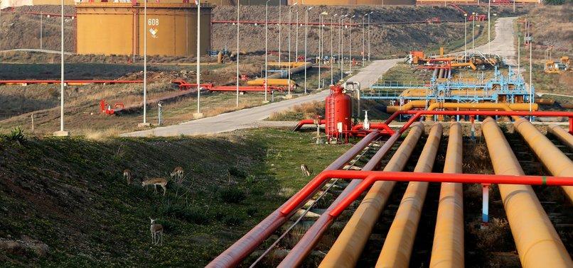 TURKEY, IRAQ DISCUSS KIRKUK OIL EXPORTS VIA CEYHAN PORT