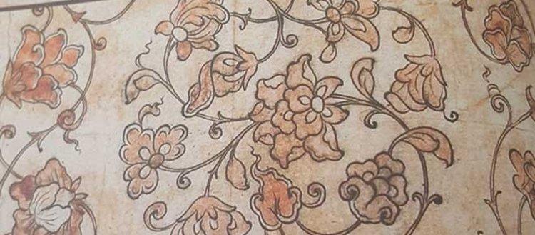 Osmanlı sanatına yansıyan 5 bitki motifi