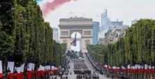 France cancels Bastille Day parade over coronavirus