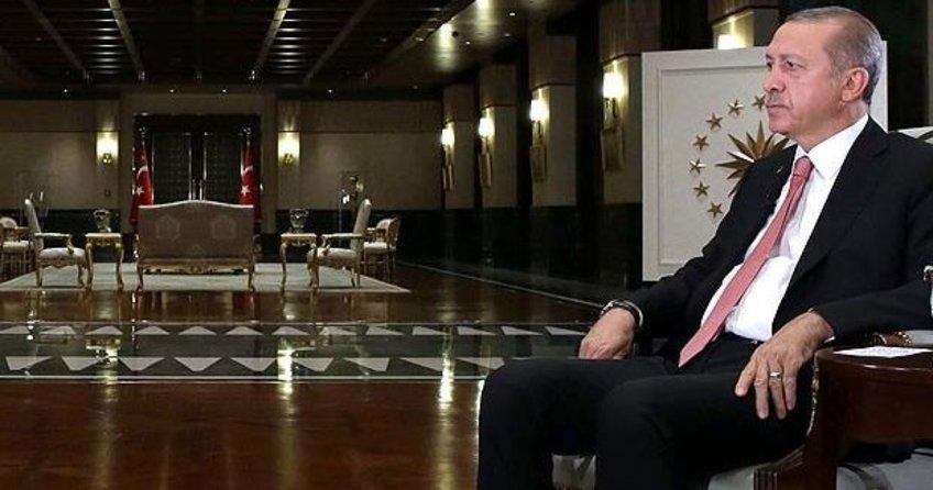 Erdoğan: Askeri kışlalar yeşil alan olacak
