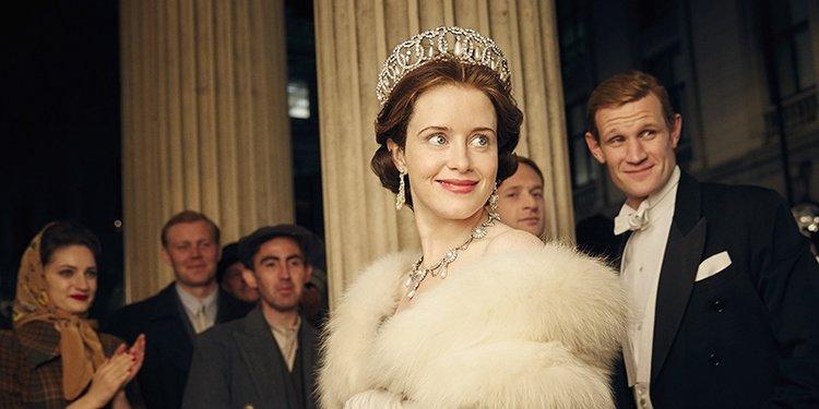 The Crown: Lady Diana'yı kim oynayacak?