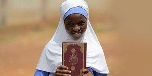 Bir Milyon Kuran-ı Kerim Bağışı