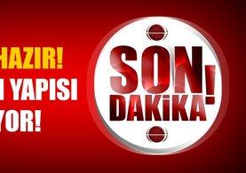 YSK'nın yapısı değişiyor! AK Parti teklif verecek