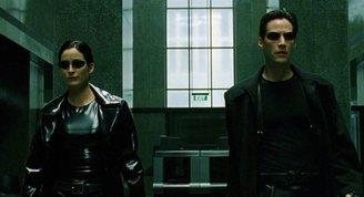 Matrix 4 geliyor! Keanu Reeves ve Carrie-Anne Moss başrolde!