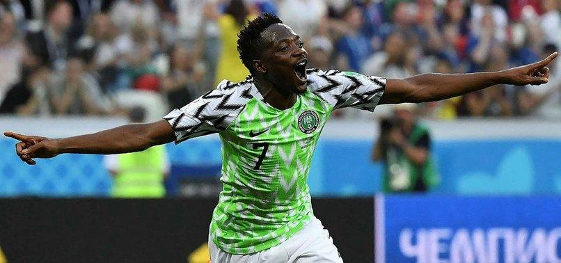 NIGERIAN FORWARD AHMED MUSA JOINS FATIH KARAGÜMRÜK