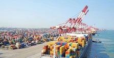 EU's exports continue to drop amid pandemic