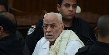 Former Muslim Brotherhood leader Mahdi Akef dies at 89