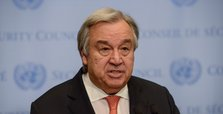 UN chief deplores lack of ceasefire during COVID-19 pandemic