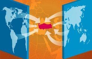 Halkalar, Türkiyede birleşiyor