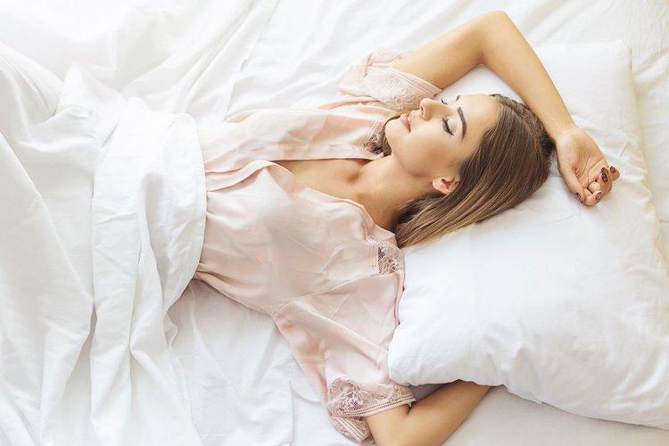 Uyku apnesi için doğal çözümler