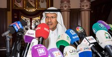 Saudi Arabia's oil supply fully back online -energy minister