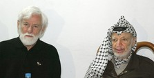 Israeli peace advocate Uri Avnery dies at 94