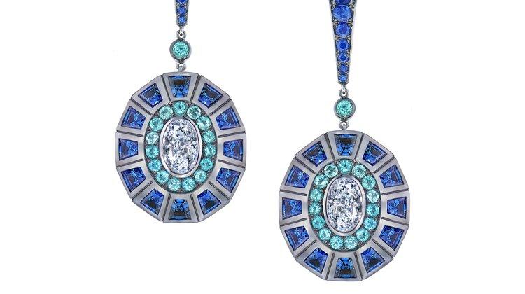 Gilan 2018 mücevher koleksiyonu