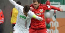 Augsburg reach new contract deals with four players