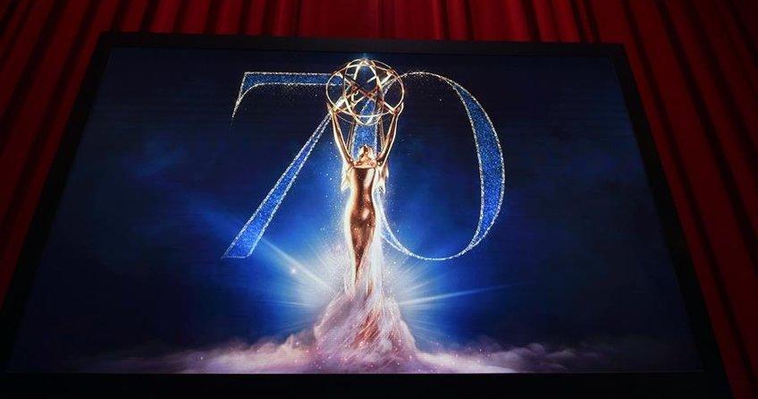 70. Emmy Ödülleri adayları belli oldu