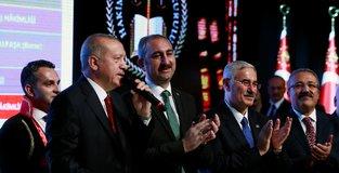 Turkeys Erdoğan to unveil judicial reform strategy on May 30