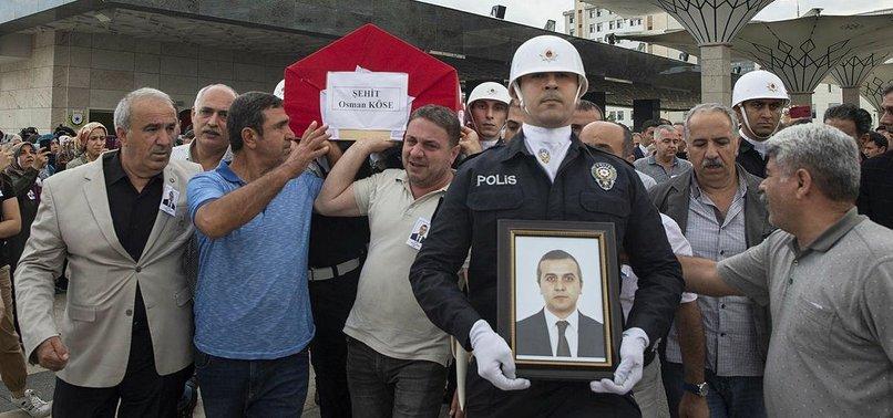 ERBIL SHOOTING WAS PREMEDITATED TERRORIST ATTACK: KRG