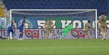 Fenerbahçe beat Rizespor 2-1 in 1st game of new season