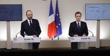Deaths from novel coronavirus outbreak keep climbing in France