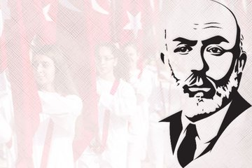 Mehmet Akif Ersoy'un gençlik üzerine düşünceleri