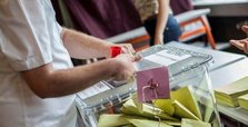 Over 1 million Turkish expats vote for June 24 polls
