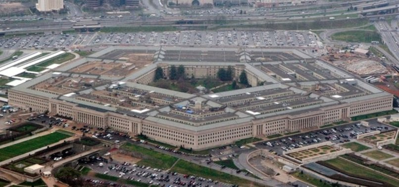 PENTAGON AGENCY CANT ACCOUNT FOR MORE THAN $800 MILLION IN EXPENSES: REPORT