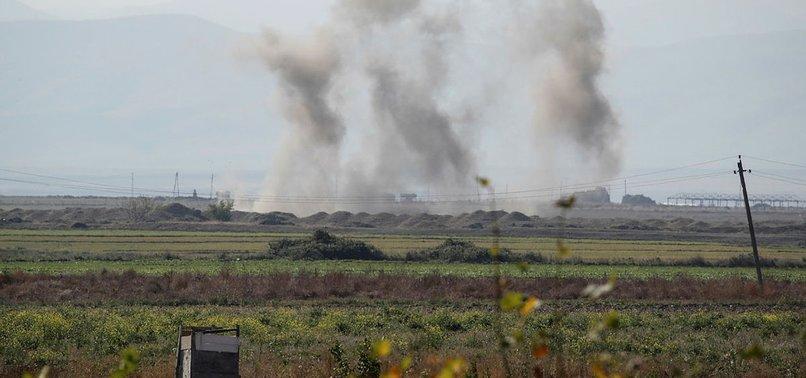 US: ARMENIA AND AZERBAIJAN AGREE ANEW TO CEASEFIRE