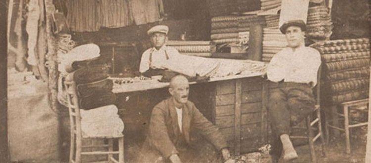 Osmanlı ekonomisinin can damarı esnaflar
