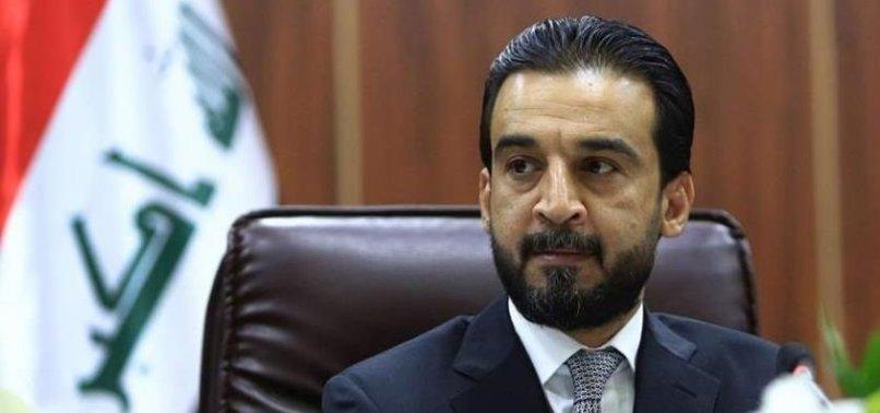 IRAQ HAS BALANCED RELATIONS WITH TURKEY: SPEAKER