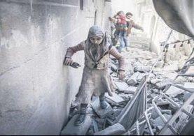 Türkiye devreye girdi Halep'te ateşkes sağlandı
