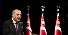 Erdoğan: Turkey fights for justice as region demands it