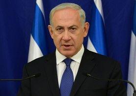 Netanyahu Engelleri ortadan kaldıracağım!