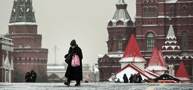 MOSCOW TO REOPEN SCHOOLS, BUT EXTENDS OTHER COVID-19 RESTRICTIONS BY ONE WEEK