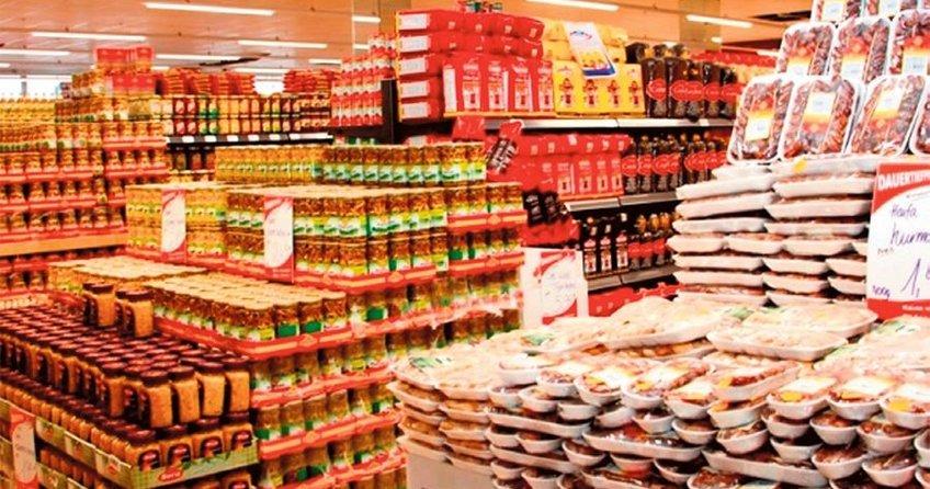 Türk marketler Avrupa'da birleşti