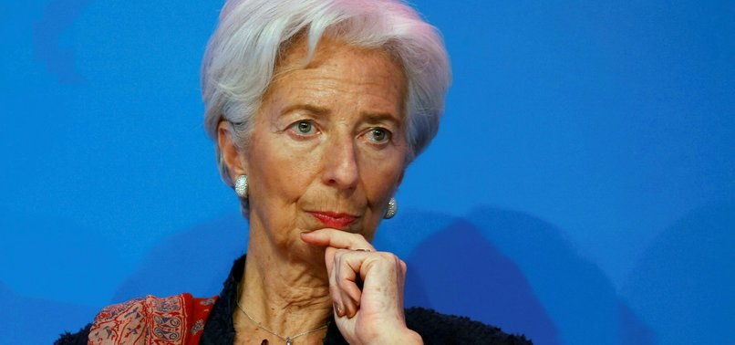 EUROPEANS, IMF TELL TRUMP TO STEP BACK FROM TRADE WAR