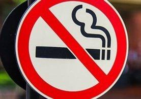 Artık özel araçta da sigara içmek yasak